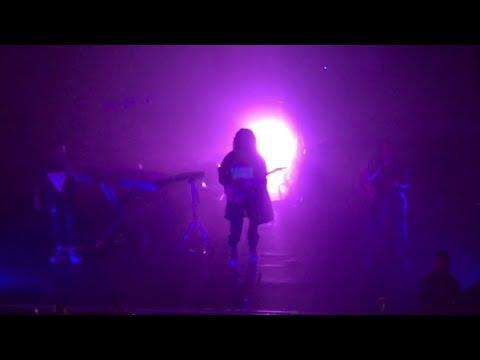 H.E.R - Lights On Tour - London Koko (Full Version)