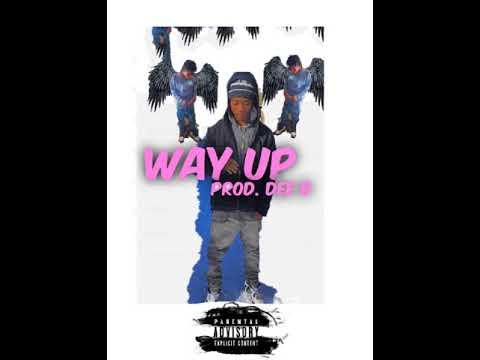 GloxkBandzo Way Up Prod. DeeB