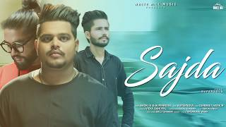 Sajda (Motion Poster)| Shok E | Rel. On 25th June | White Hill Music