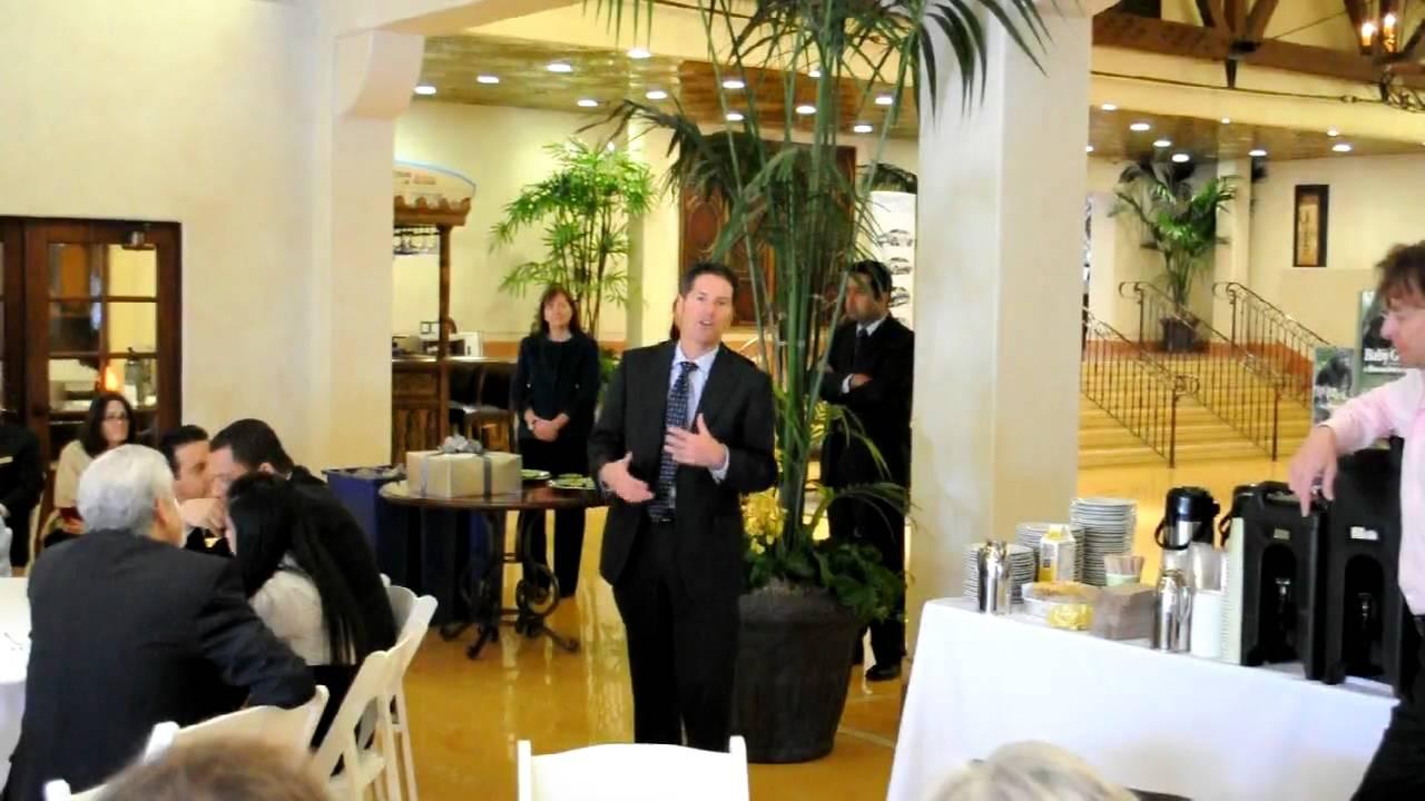 Lexus Steve Hearne Talks About Santa Monica Leading The Way In Green Technology S Avi Lacarguy Dealerships