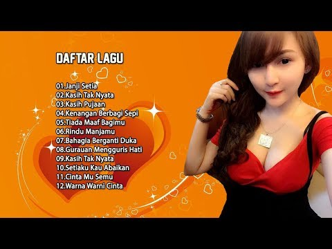 Lagu Baru Malaysia Populer 2017/2018 - TOP MELAYU TERBARU
