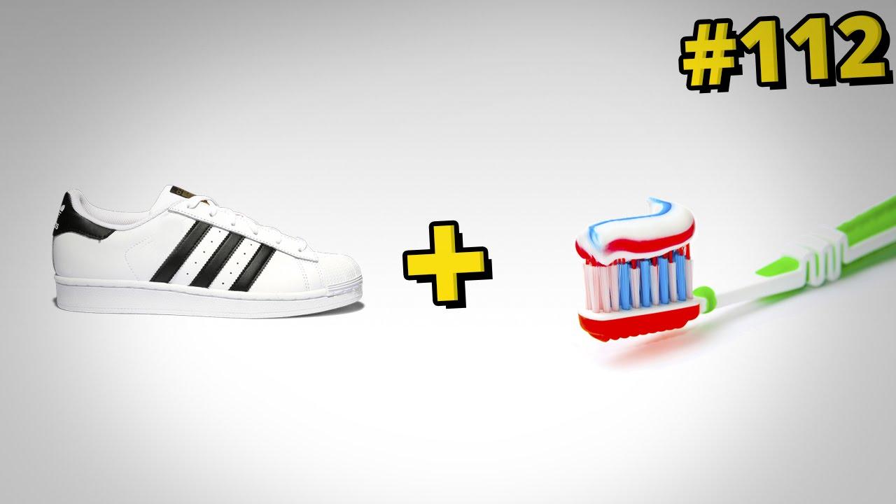 Jak czyścić buty domowym sposobem