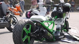 RUCKSTERS ROX JAPAN ZOOMER CON 2013 (Part 2)