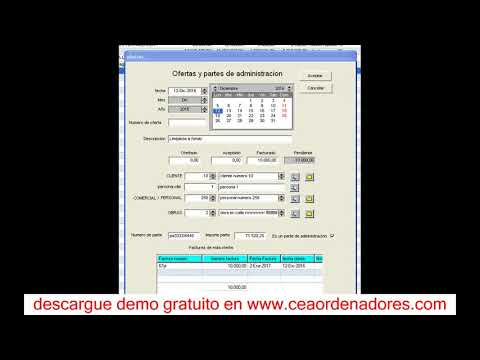 software para presupuestos de construccion gratis youtube