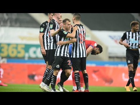 Newcastle Blackburn Goals And Highlights