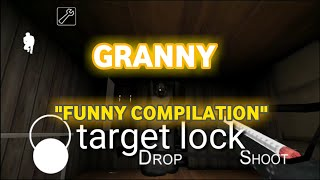 """GRANNY """"FUNNY COMPILATION"""" 4K SUBS Special"""