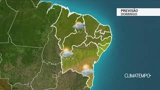 Previsão Nordeste – Instabilidade ganha força