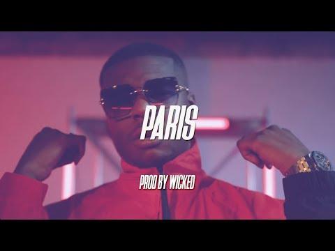 Ninho X Koba LaD Type Beat - Paris (Prod. By Wicked)
