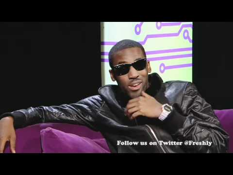 BASHY INTERVIEW