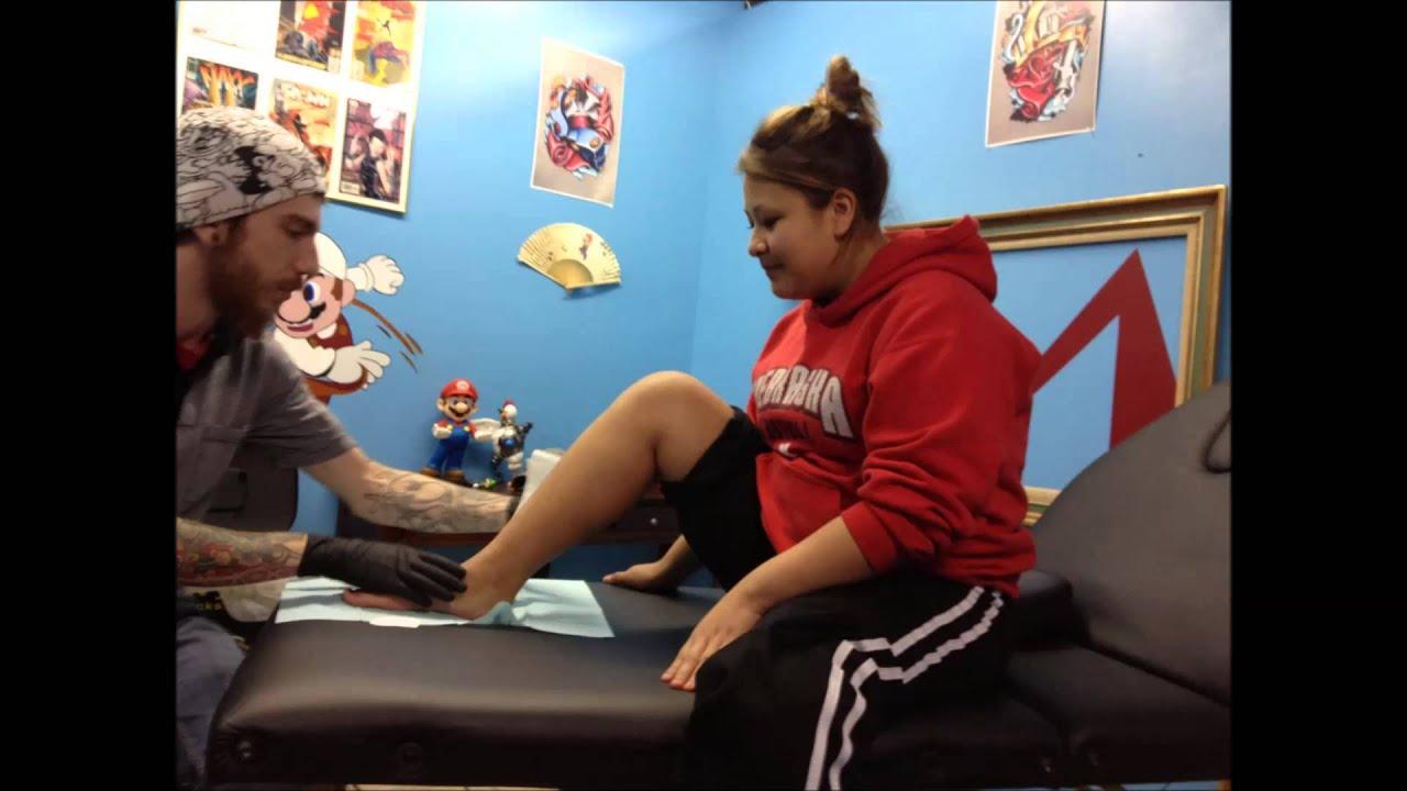Tattoo frauen kennenlernen