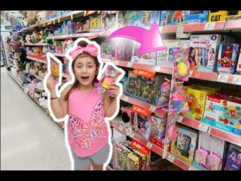 SLOW RISE SQUISHIES AND SLIME AT WALGREENS