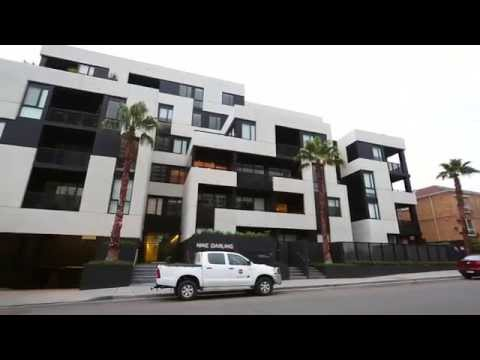 Marshall White: 411/9 Darling Street South Yarra