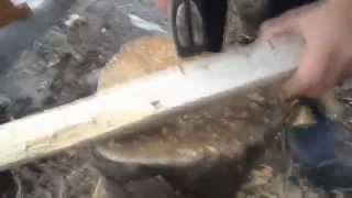 Как сделать  деревянный меч !!!(, 2015-10-29T18:06:27.000Z)