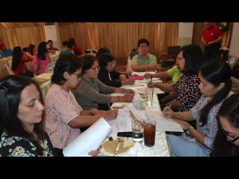 Mentorship Services for Filipino Entrepreneurs (CESO and DTI)