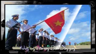 Bâng Khuâng Trường Sa - Nhiều Ca Sĩ [Kara Vietsub]