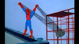 Spiderman: Here Comes Trubble Part 1