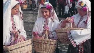 BULGARIA / Valya Balkanska & Dafo Trendafilov - Izlel e Delyu haidutin