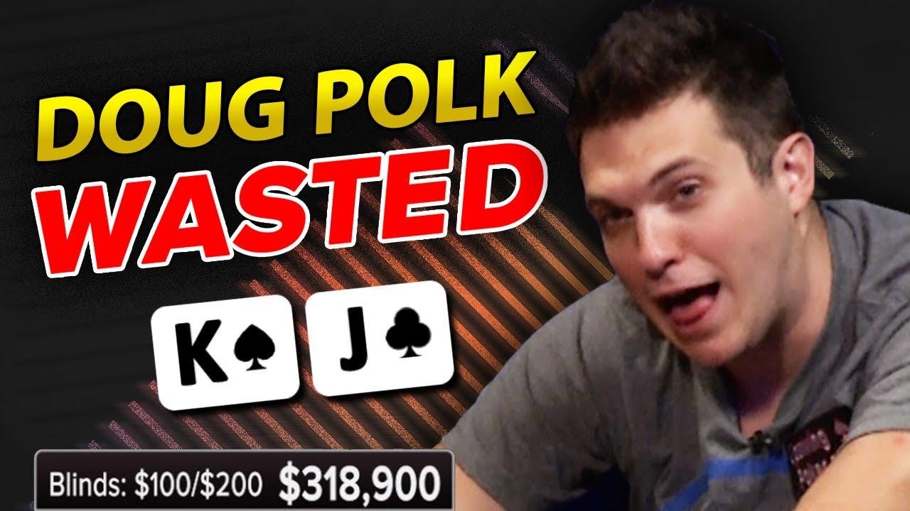 Twitter Doug Polk