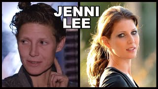 Jenni Lee Lives In Tunnels Underneath Las Vegas