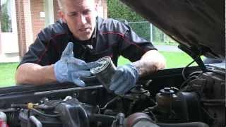 Toyota Land Cruiser Fuel Filter Replacement, PowerModz.com