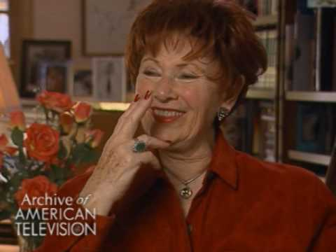 Marion Ross on
