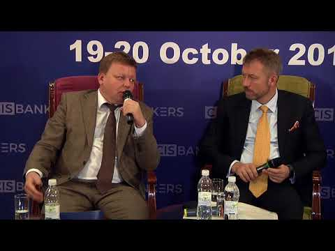 CIS BANKERS Round Table: Ukrainian Banking Sector Strategy