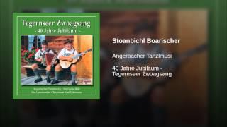 Stoanbichl Boarischer