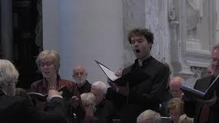 Stabat mater (Emanuele d'Astorga) door Scala Vocale
