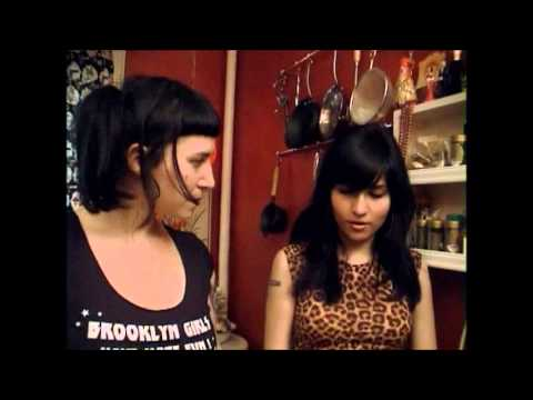 Post Punk Kitchen Episode 3: The Passover Episode
