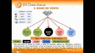 PLAN DE COMPENSACION JM OCEAN AVENUE