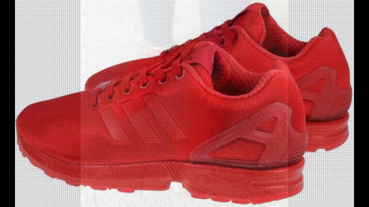 bc12d339c8da ❤❤ Adidas Womens  ZX Flux Red Trainers ❤❤ - YouTube
