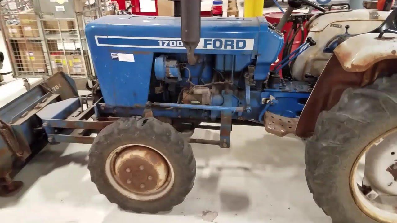 medium resolution of 1978 ford tractor 2 cylinder diesel
