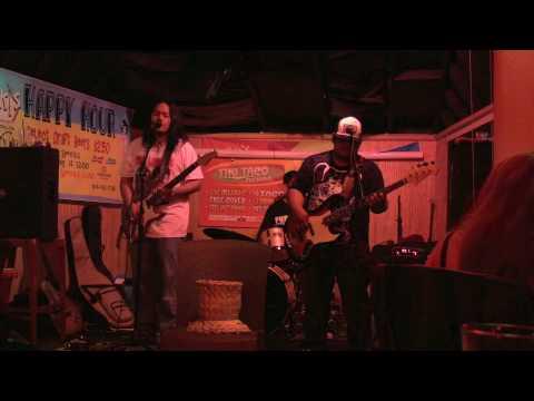 Friends of Adam - Honolulu blues rock band