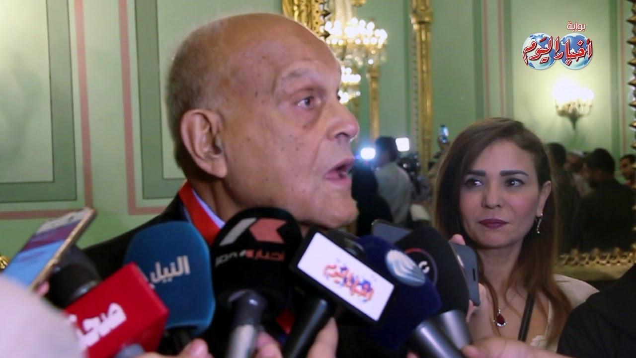 أخبار اليوم | خلطة مجدي يعقوب السحرية لعلاج المصريين من أمراض القلب
