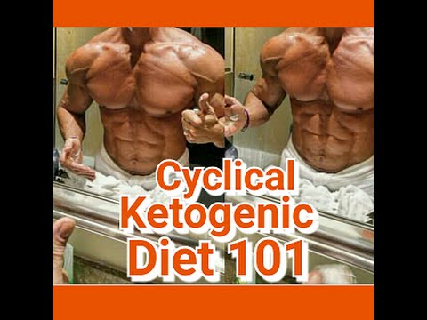 Carb Cycling Diet 101 (Cyclical Ketogenic Diet) - YouTube