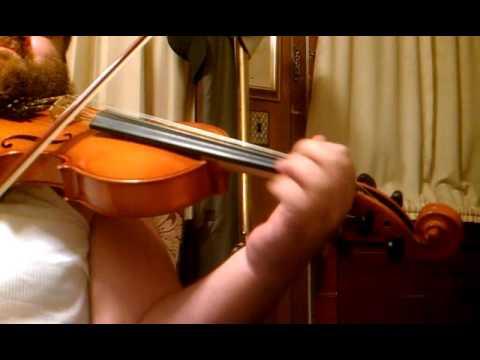 Irish Washerwoman - Viola
