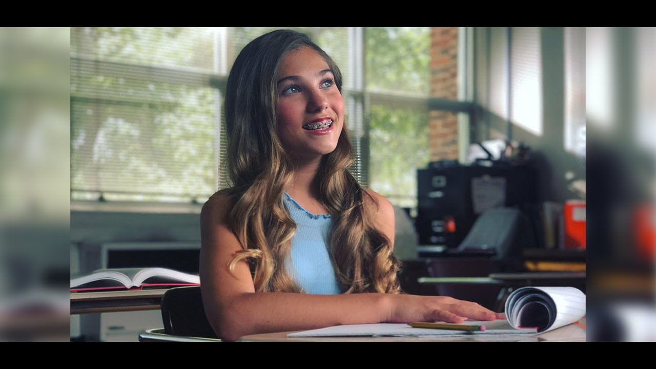 Download Rosie McClelland - LaLa (Official Music Video)