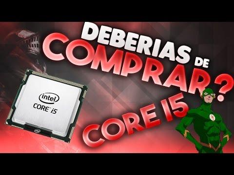 Cual i5 comprar? Cuales son los i5? Deberias de Comprar: Intel Core i5