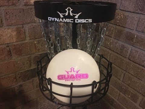 Dynamic Discs Guard Review