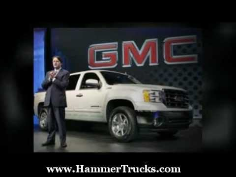 Learn all about an icon - the history of GMC