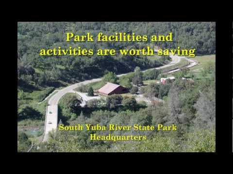 Facilities & Activities at South Yuba River State Park