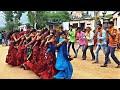 पानी भरने जाय जुवानाय  // Adivasi Video Song // Aadivasi Of Alirajpur Jhabhua