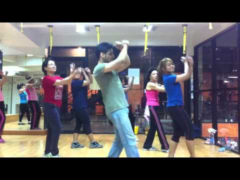 Chudi Maza Na Degi - Sanam Bewafa - Bollywood Dance Fitness - Master Deepak