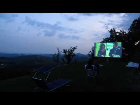 5.1 surround  openair home theatre (waterproof)