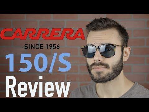 Carrera 150s Sunglasses Review