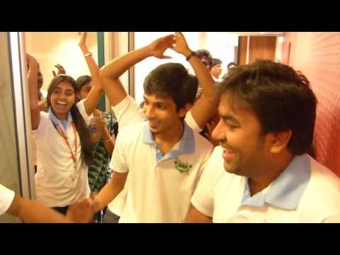 Grand Welcome For Vanakkam Chennai Team At Suryan FM 93.5 Studios