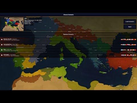 Age of Civilizations II - June