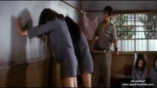 Repeat youtube video Rica 3: A catfight and a caning