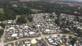 Les Charmettes, camping 4 étoiles Siblu en Charente Maritime