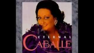 O mio babbino caro - Montserrat Caballe.
